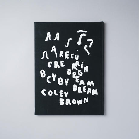 A RECURRING DREAM / Coley Brown(コリー・ブラウン)