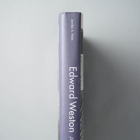 A LEGACY / Edward Weston(エドワード・ウエストン)