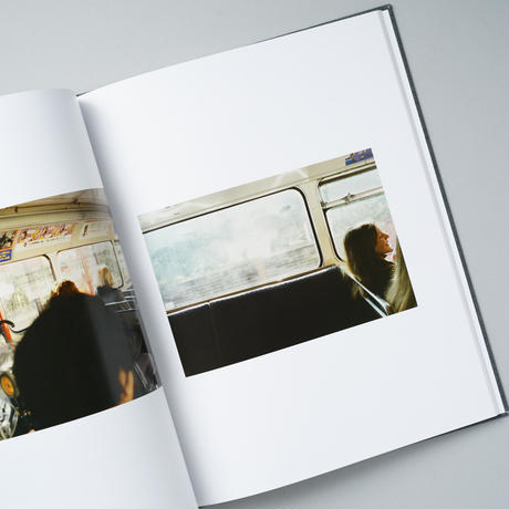 [新刊/NEW] Spidernets Places A Crew・Waiting Some Birds A Bus A Woman / AndersEdström(アンダース・エドストロム)