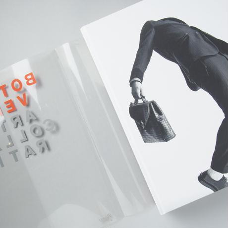 BOTTEGA VENETA Art of Collaboration / 著者: Tomas Maier (トーマス・マイヤー)