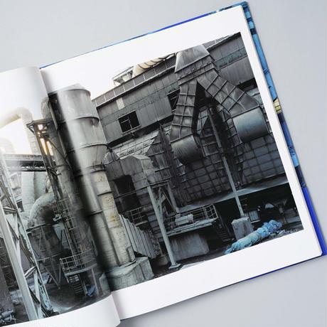 LIME WORKS / 畠山直哉(Naoya Hatakeyama)