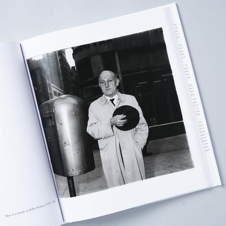 [新刊/New] .diane arbus. / Diane Arbus (ダイアン・アーバス)