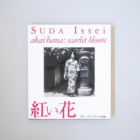 紅い花 / 須田一政(Issei Suda)