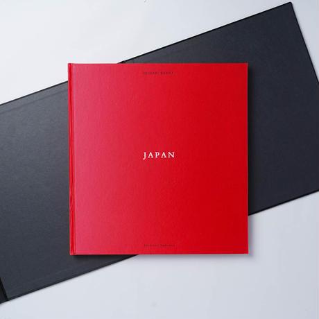 Japan 日本 / Michael Kenna (マイケル・ケンナ)