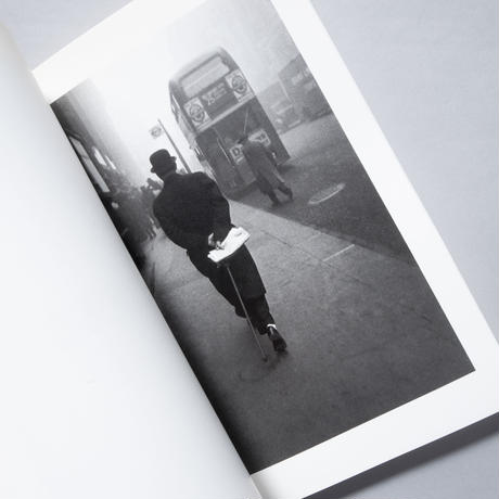 PHOTO PHOCHE 10 / Robert Frank (ロバート・フランク)
