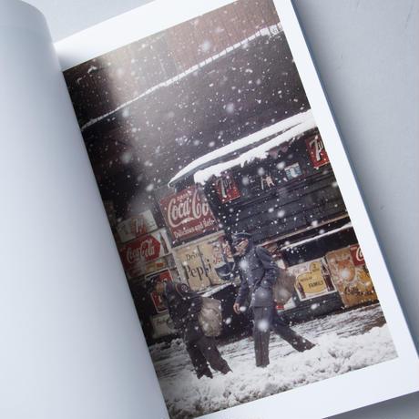 Saul Leiter (Photofile) / ソール・ライター