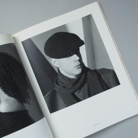 Mapplethorpe Portraits / Robert Mapplethorpe(ロバート・メイプルソープ)