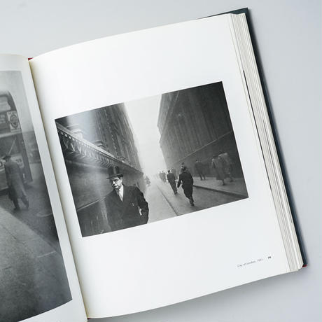 MOVING OUT / Robert Frank (ロバート・フランク)