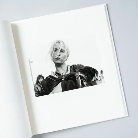 [新刊/NEW]  SOUTH EAST / Mark Steinmetz(マーク・シュタインメッツ)