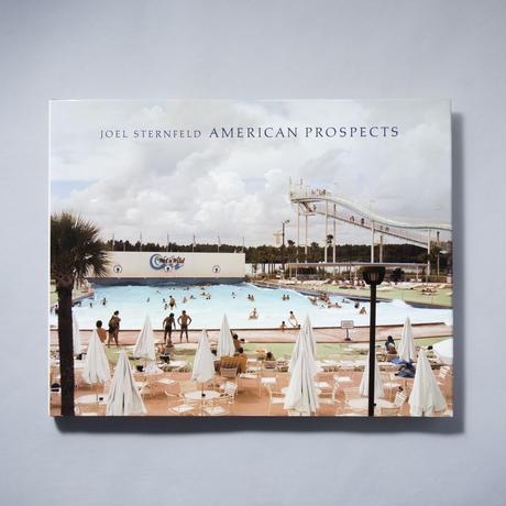 AMERICAN PROSPECTS / Joel Sternfeld (ジョエル・スターンフェルド)