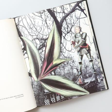 Charmes de Londres : Collages inédits de Jacques Prévert / Izis(イジス)、Jacques Prevert(ジャック・プレヴェール)