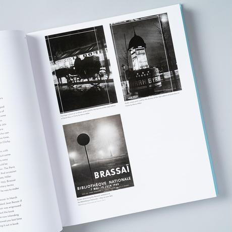 [新刊/New] Paris Nocturne / Brassai(ブラッサイ)