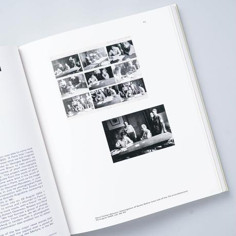 [新刊/New] Paris Revisited / Henri Cartier-bresson (アンリ・カルティエ=ブレッソン)