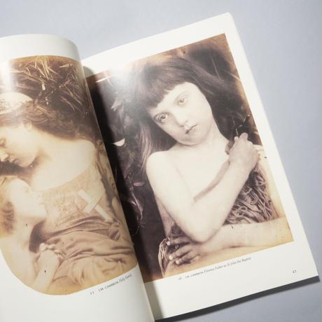 WHISPER OF THE MUSE / Julia Margaret Cameron(ジュリア・マーガレット・キャメロン)