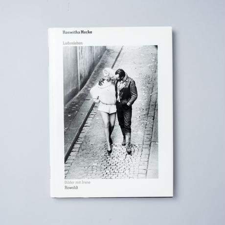 Liebesleben:Bilder mit Irene / Roswitha Hecke (ロスヴィータ・ヘッケ)