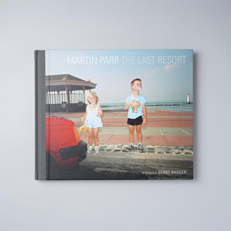 THE LAST RESORT / Martin Parr(マーティン・パー)