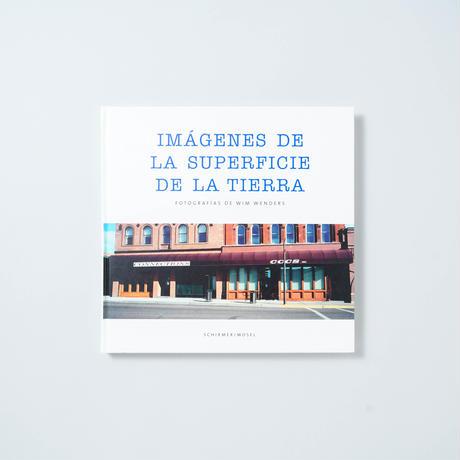 IMAGENES DE LA SUPERFICIE DE LA TIERRA / Wim Wenders(ヴィム・ヴェンダース)