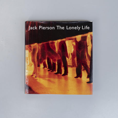 The Lonely Life / Jack Person (ジャック・ピアソン)