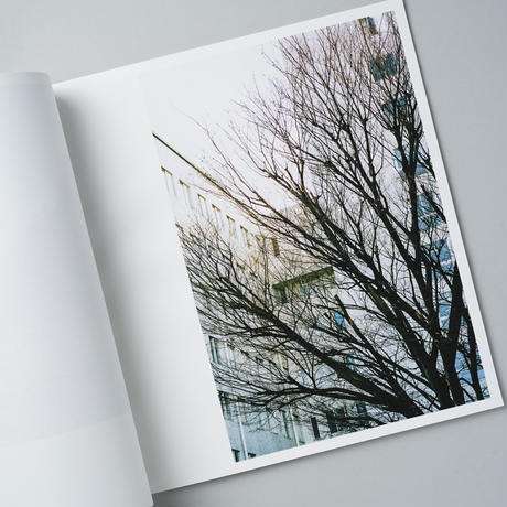 [新刊] I Guess Everything Reminds You of Something / 駒﨑 崇彰(Takaaki Komazaki)