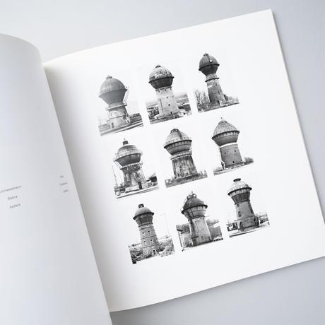 TIPOLOGIE TIPOLOGIEN TYPOLOGIES /  Bernd & Hilla Becher(ベルント&ヒラ・ベッヒャー)
