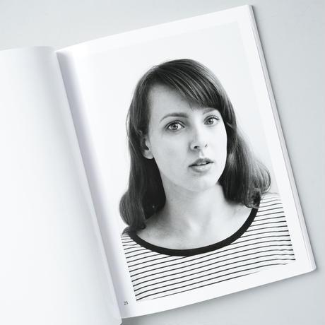 MÁJ/MY / Stephanie Kiwitt (ステファニー・キーヴィット)