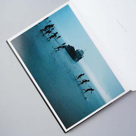 SOUTH SOUTHEAST / Steve McCurry (スティーブ・マッカリー)
