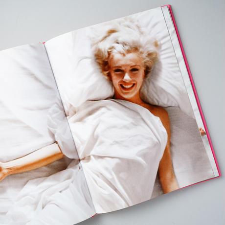 AN EVENING 1961 with Marilyn / 撮影:Douglas Kirkland (ダグラス・カークランド)、モデル:Marilyn Monroe (マリリン・モンロー)