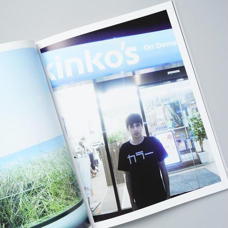 [新刊] TRACKS / 濱田晋(Shin Hamada)