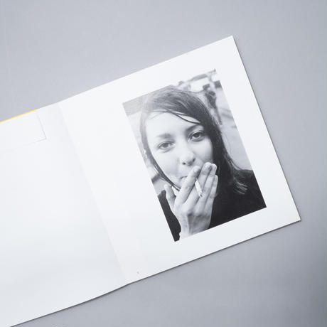 TEENAGE SMOKERS 2 / Ed Templeton(エド・テンプルトン)