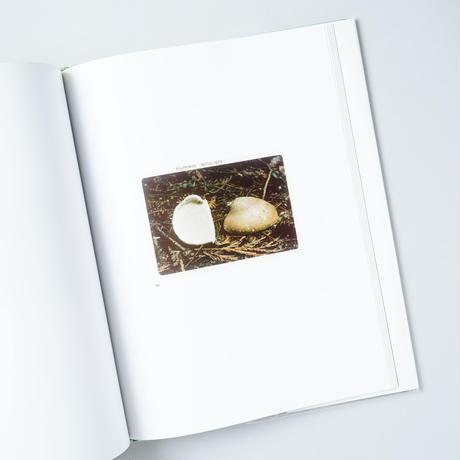 The Mushroom Collector / Jason Fulford (ジェイソン・フルフォード)