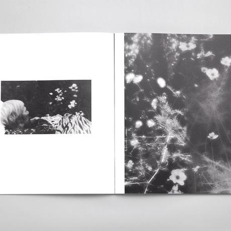 平林達也 写真集「白い花/White Flowers」(サイン入り)