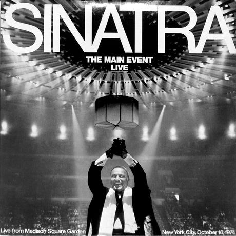 フランク・シナトラ Frank Sinatra / The Main Event