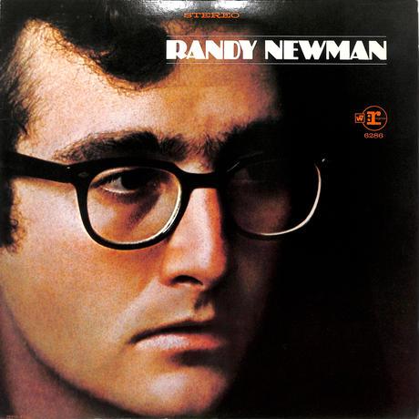 ランディ・ニューマン / RANDY NEWMAN(US盤,RS6286,REISSUE)(LPレコード)