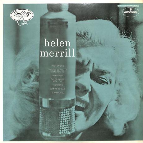 ヘレン・メリル / HELEN MERRILL(LPレコード)