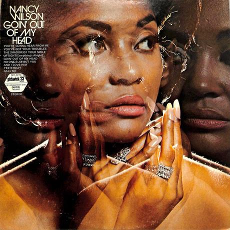 ナンシー・ウィルソン  NancyWilson  /  Goin' Out Of My Head