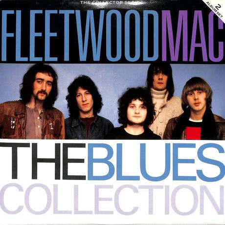 フリートウッド・マック Fleetwood Mac / The Blues Collection