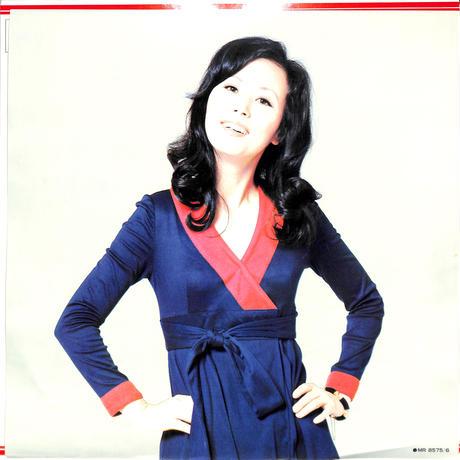 西田佐知子 / パーフェクト20(LPレコード)