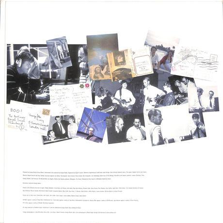 ジョージ・マーティン / IN MY LIFE(1998,UKオリジナル,ECHLP20)(LPレコード)