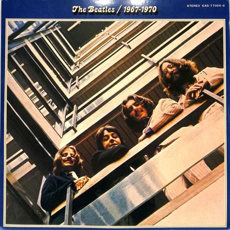 ビートルズ / 1967-1970(LPレコード)