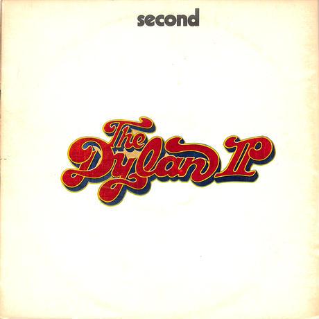 ザ・ディランⅡ / SECOND(LPレコード)