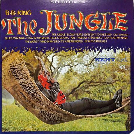 B.B. KING / THE JUNGLE