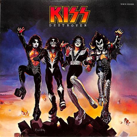 キッス KISS / 地獄の軍団