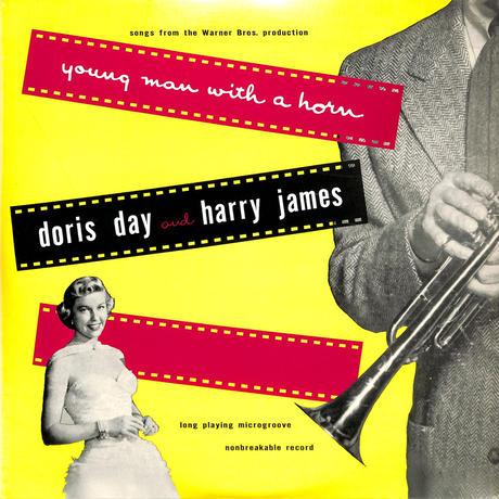 ドリス・デイ DORIS DAY / ヤングマン・ウィズ・ア・ホーン