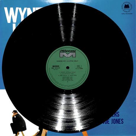 ウィントン・ケリー / ウィスパー・ノット(LPレコード)