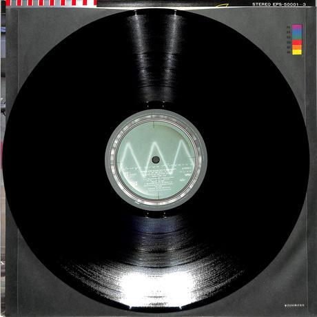 ウイングス / USAライブ!!(LPレコード)