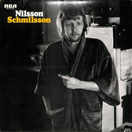 ニルソン NILSSON / ニルソン・シュミルソン