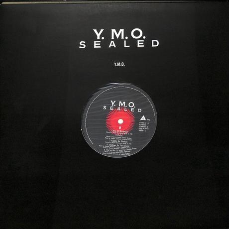 YMO / SEALED(4LP-BOX)(LPレコード)