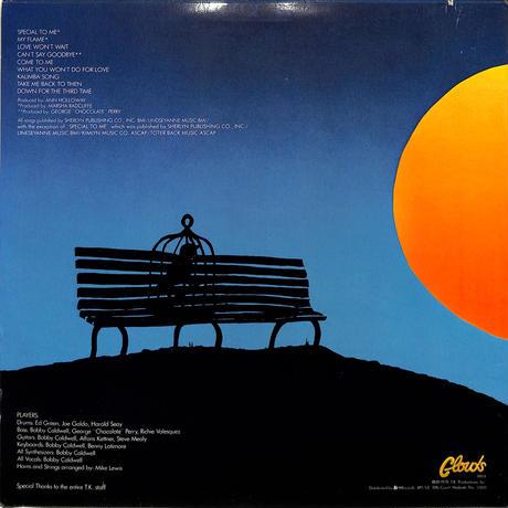ボビー・コールドウェル / Bobby Caldwell(USオリジ,CL8804)(LPレコード)