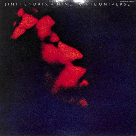 ジミ・ヘンドリックス / NINE TO THE UNIVERSE
