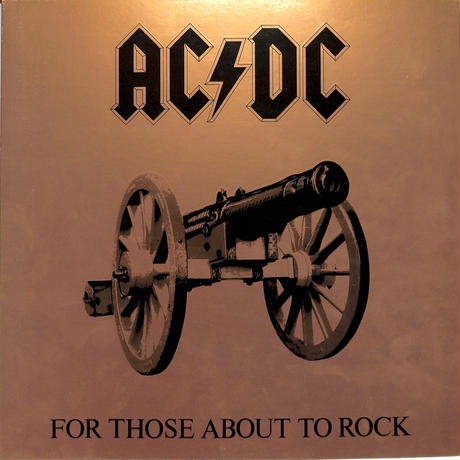ACDC / 悪魔の招待状